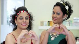 Valentine Makeover Contest Winner Makeover