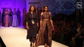 Aditi Rao Hydari Turns Showstopper for Shruti Sancheti