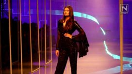 Athiya Shetty turns Showstopper for Namrata Joshipura