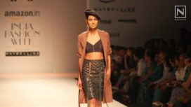 Effortless Layering by Ikai at AIFW A/W 16