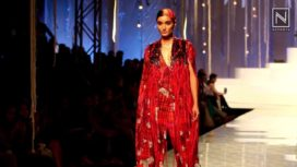 Nevanta - Amazon India Fashion Week Autumn Winter 2016 | Grand Finale