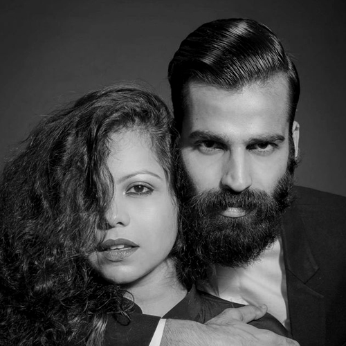 HUEMN by Pranav Mishra and Shyma Shetty