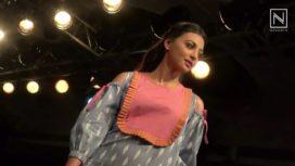 Nervous Radhika Apte's First Runway Walk at LFW S/R 16