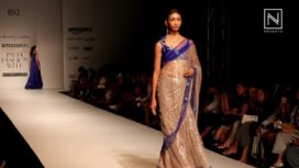 Nevanta - Learn To Drape a Saree the Perfect Way