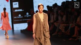'Tattva' by Urvashi Kaur at LFW S/R 16
