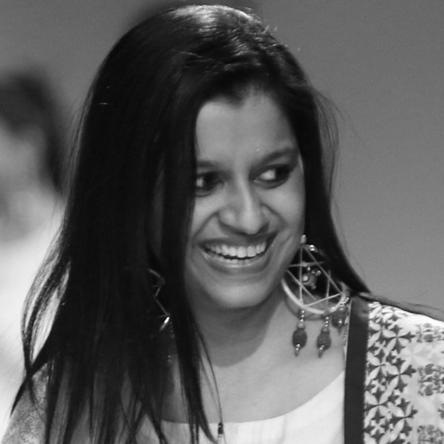 Chhaya Mehrotra