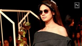 The Story of Dressing Up by 11.11 at Lakme Fashion Week SR 2016