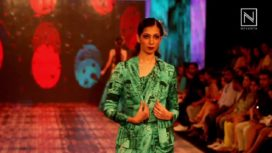 Bold Luxe-Resort Wear by HCD at IBFW 16