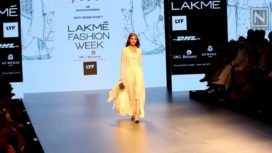 Angelic White Separates by Pero at Lakme Fashion Week SR 2016