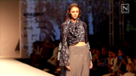 Here's a Wrap Up of Day 3 at AIFW AW '16