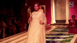 'Epic Love' by Anita Dongre on Day 2 of India Couture Week 2016