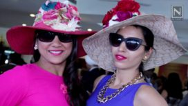 Decoding Derby Fashion - Trends & What You Should Wear