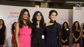 In Search for the next Miss India Universe