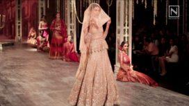 Tarun Tahiliani on Day 2 of India Couture Week 2016