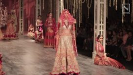 Couture Carnival: Day 2 at ICW 2016