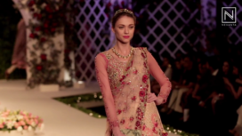Vintage Garden by Varun Bahl at India Couture Week 2016
