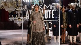 Celeb Showstoppers at Lakme Fashion Week Winter Festive 2016