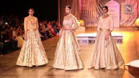 Models On Their Runway Experiences at India Couture Week 2016