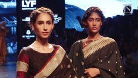 Northeast Splendour with Assamese Silk Sarees