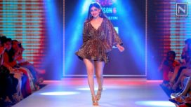 Kaftaan Queen Pria Kataria Puri's Showcase at PFW 2016