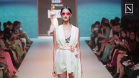 The Pink Mosque Collection by Sharad Raghav at PFW 2016