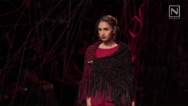 Tarun Tahiliani's Opening Act at Lakme Fashion Week WF 2016