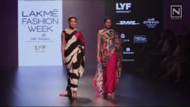 Lakme Fashion Week Winter Festive 2016 Day 2