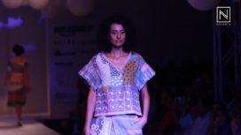 Pankaj & Nidhi at Amazon India Fashion Week Spring Summer 2017