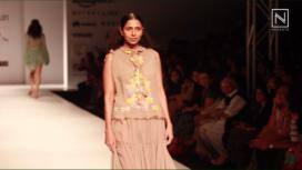 Rehane at Amazon India Fashion Week Spring Summer 2017