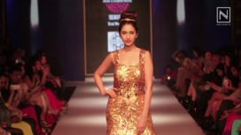 Mrs India Globe 2015 Elakshi Gupta Talks on Fashion