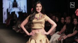 Pernia Qureshi's Fashion Secrets Revealed!