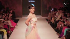 Marathi Actress Rujuta Shinde shares her love for Fashion
