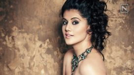 Taapsee Pannu's Fashion Decoded