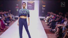 Switch by Sweta at Bangalore Fashion Week 2017