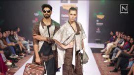 Pooja Verma at Bangalore Fashion Week 2017
