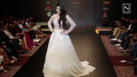 Kamal Raj Manickath at Bangalore Fashion Week 2017
