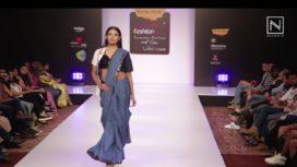 Sunidhi & Vinita Showcased Denim at BFW 2017