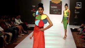 Dream Zone Showcases at Bangalore Fashion Week 2017