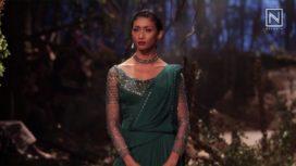 Grand Finale - Amazon India Fashion Week Autumn Winter 2017