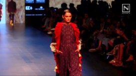 Kasha by Karishma Shahani Khan at Lakme Fashion Week SR 2017