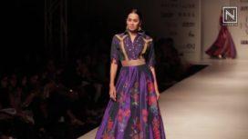 Amazon India Fashion Week Autumn Winter 2017   Krishna Mehta