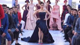 Lalit Dalmia at India Beach Fashion Week 2017