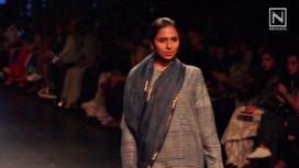 Urvashi Kaur at Lakme Fashion Week Summer Resort 2017