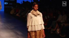 Indigene at Lakme Fashion Week Summer Resort 2017