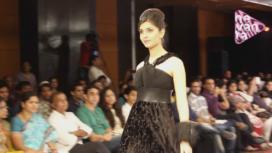 A Fashion Tale with Model Ashna