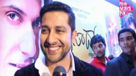 Aftab Shivdasani's off screen chemistry