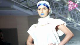 Agnes Accent by Richa Goenka at CIFW 2012