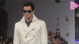 Akhilesh Pahwa @ Bangalore Fashion Week