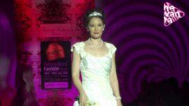 Alexandra Recreating the Bridal Moment