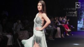 Amyra Dastur Talks on Fashion and Fitness